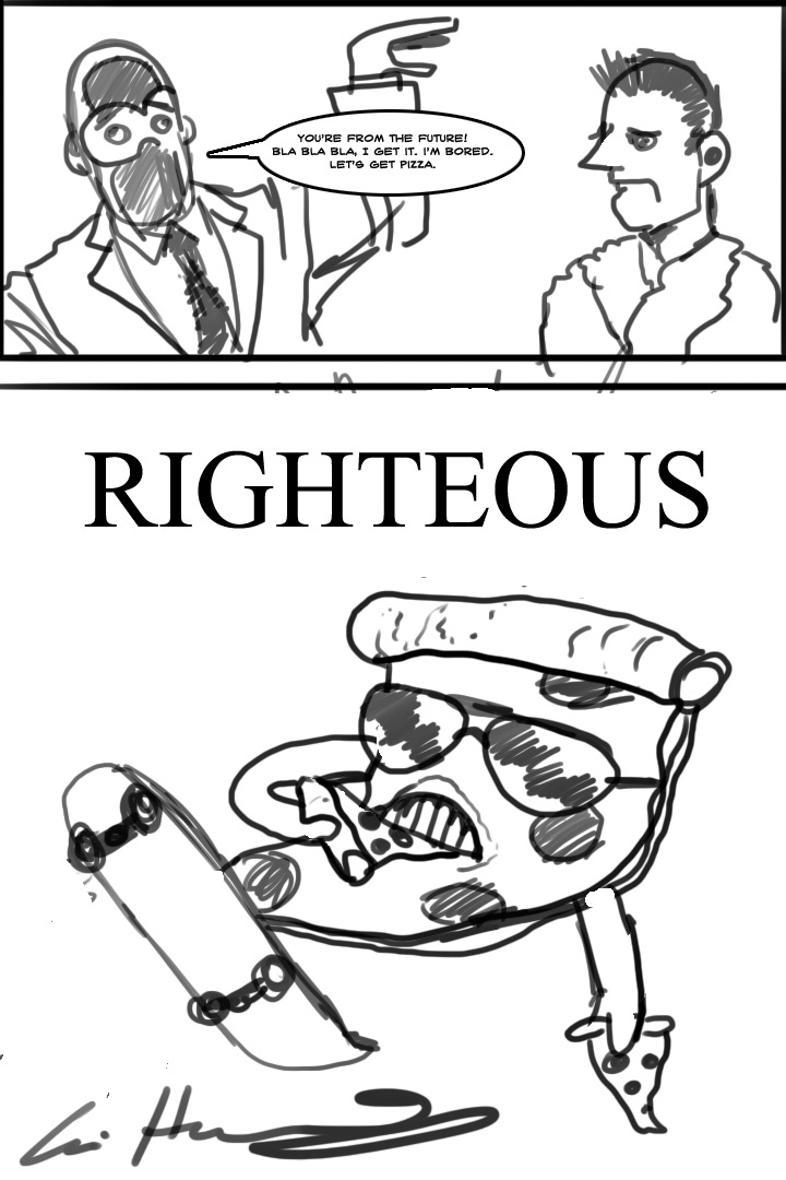 righteouskill